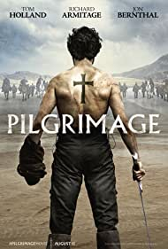 Jon Bernthal in Pilgrimage (2017)