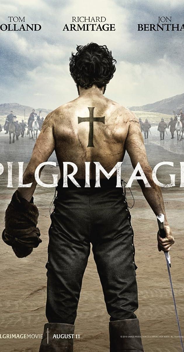 Subtitle of Pilgrimage