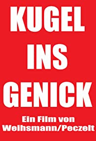 Primary photo for Kugel ins Genick