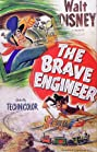 The Brave Engineer (1950) Poster