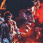 Amitabh Bachchan in Agneepath (1990)