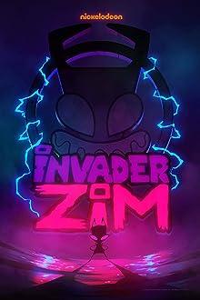 Invader ZIM: Enter the Florpus (2019 TV Movie)