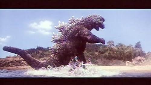 Trailer for Destroy All Monsters