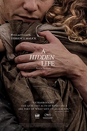 Download A Hidden Life (2019) Dual Audio {Hindi-English} Movie | 480p (550MB) | 720p (1.5GB) | 1080p (3.6GB)