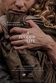 Watch Full HD Movie A Hidden Life (2019)