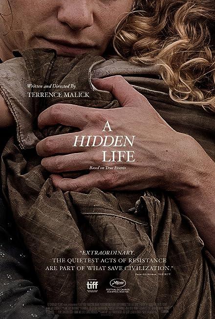 Film: Gizli Bir Yaşam