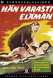 Hän varasti elämän (1962) with English Subtitles on DVD on DVD