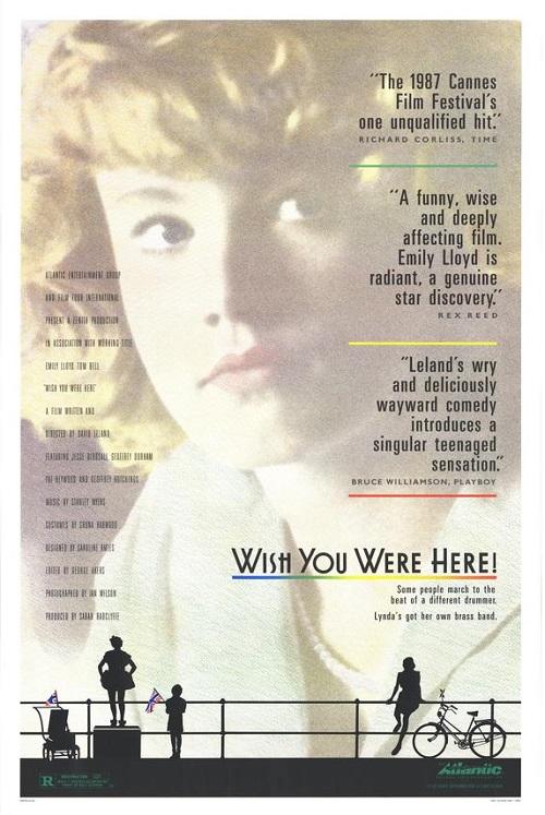 Wish You Were Here (1987) - IMDb