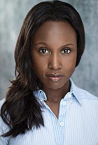 Primary photo for Michelle Gayle
