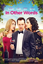 In Other Words Poster