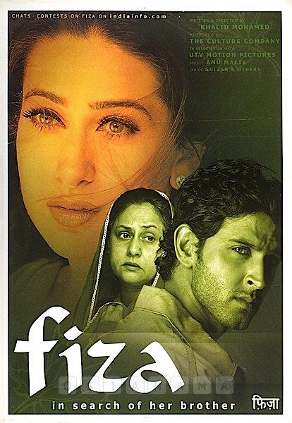 Fiza 2000 Hindi 500MB HDRip Download