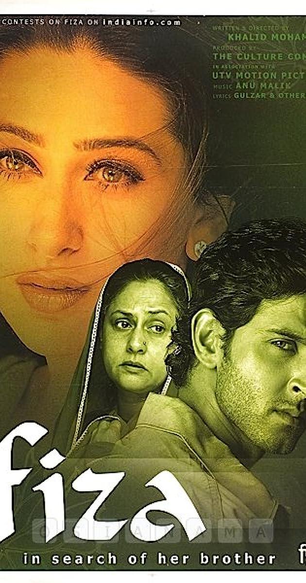 Fiza (2000) - Full Cast & Crew - IMDb