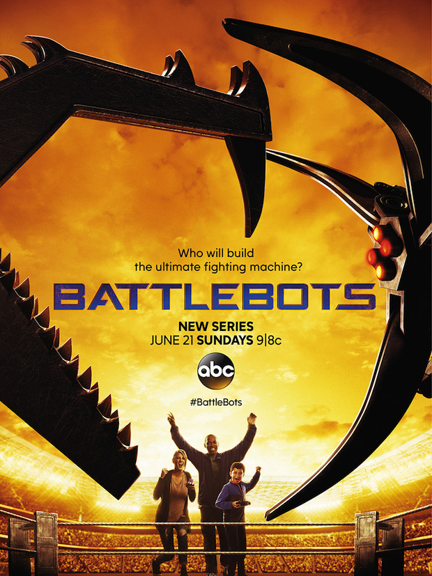 battlebots tv series 2015 imdb