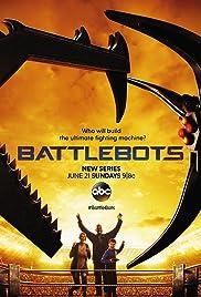 BattleBots Poster
