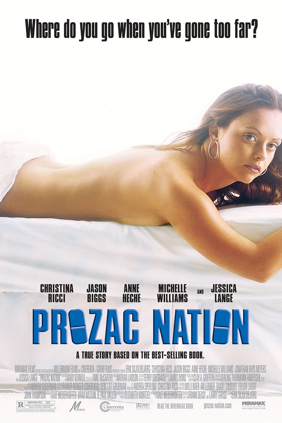 PROZAKO KARTA (2001) / PROZAC NATION