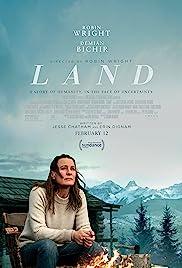 Land(2021) Poster - Movie Forum, Cast, Reviews