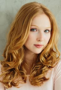 Primary photo for Molly C. Quinn
