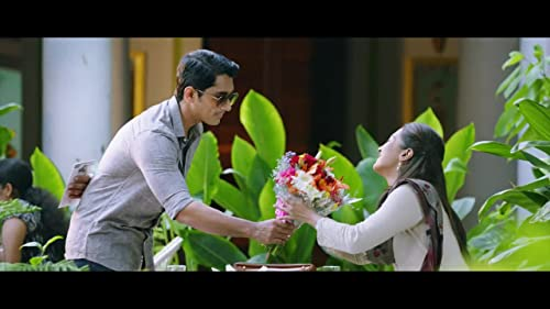 Aruvam Trailer
