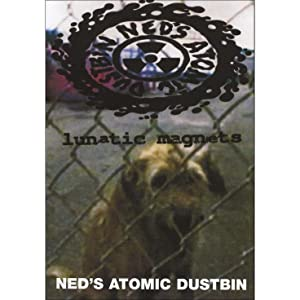 download full movie Ned's Atomic Dustbin: Lunatic Magnets in hindi