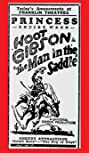The Man in the Saddle (1926) Poster