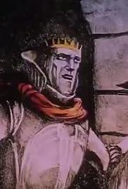 Shakespeare The Animated Tales King Richard Iii Tv