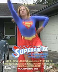Supergirl IV: The Submerged Tangled Web hd mp4 download