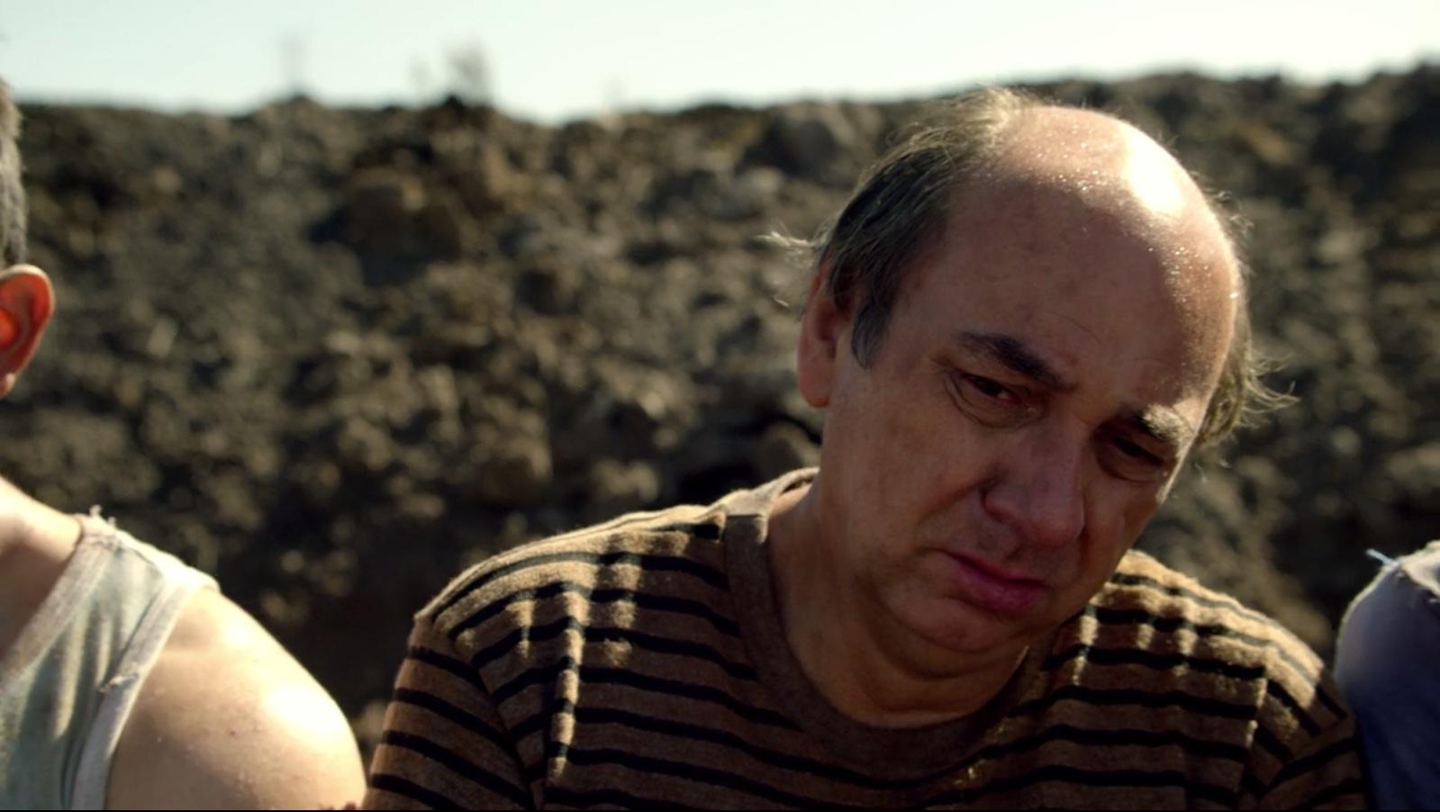 Luis Gnecco in Narcos (2015)