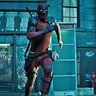 Ryan Reynolds in Deadpool: No Good Deed (2017)