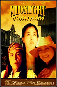 Torrent download latest movies Midnight Shanghai by none [mpeg]