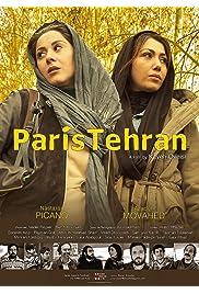 Paris-tehran