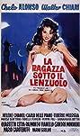 Girl Under the Sheet (1961) Poster