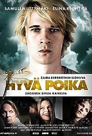 Hyvä poika (2011) Poster - Movie Forum, Cast, Reviews