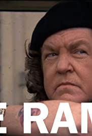 Anne Ramsey Poster