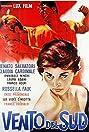 Vento del Sud (1960) Poster