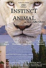 Instinct Animal Poster