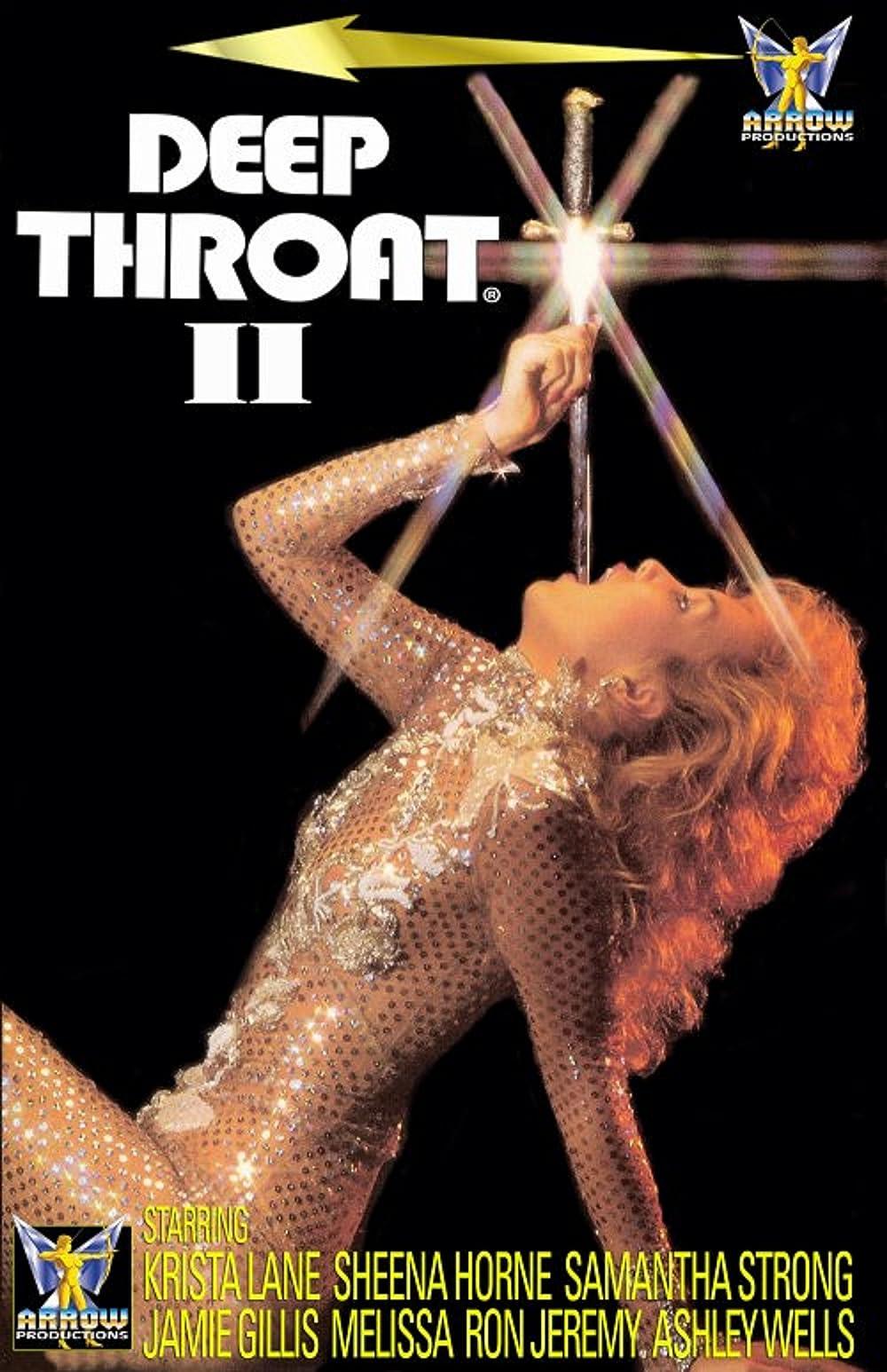 Deep Throat Part II (1974) - IMDb