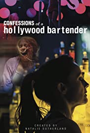 Confessions of a Hollywood Bartender Poster