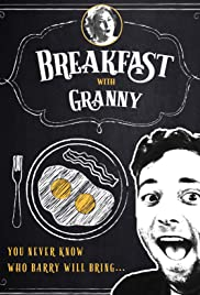 Breakfast with Granny Poster