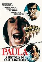 Paula - A História de uma Subversiva