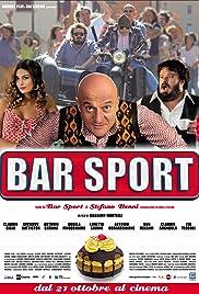 Bar Sport Poster