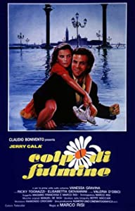 Whats a good movie watching website for free Colpo di fulmine [480x360]