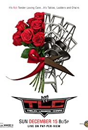 TLC: Tables, Ladders & Chairs Poster