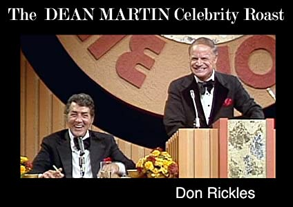 Downloading movies websites for free Celebrity Roast: Don Rickles by [mpeg]