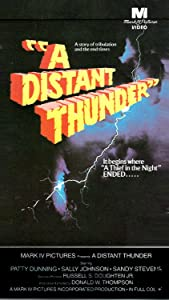 A Distant Thunder USA