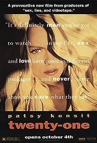Twenty-One (1991) Poster - Movie Forum, Cast, Reviews