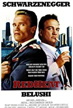 Primary image for Red Heat