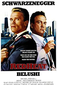 Primary photo for Red Heat