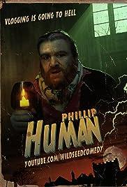 Phillip Human Poster
