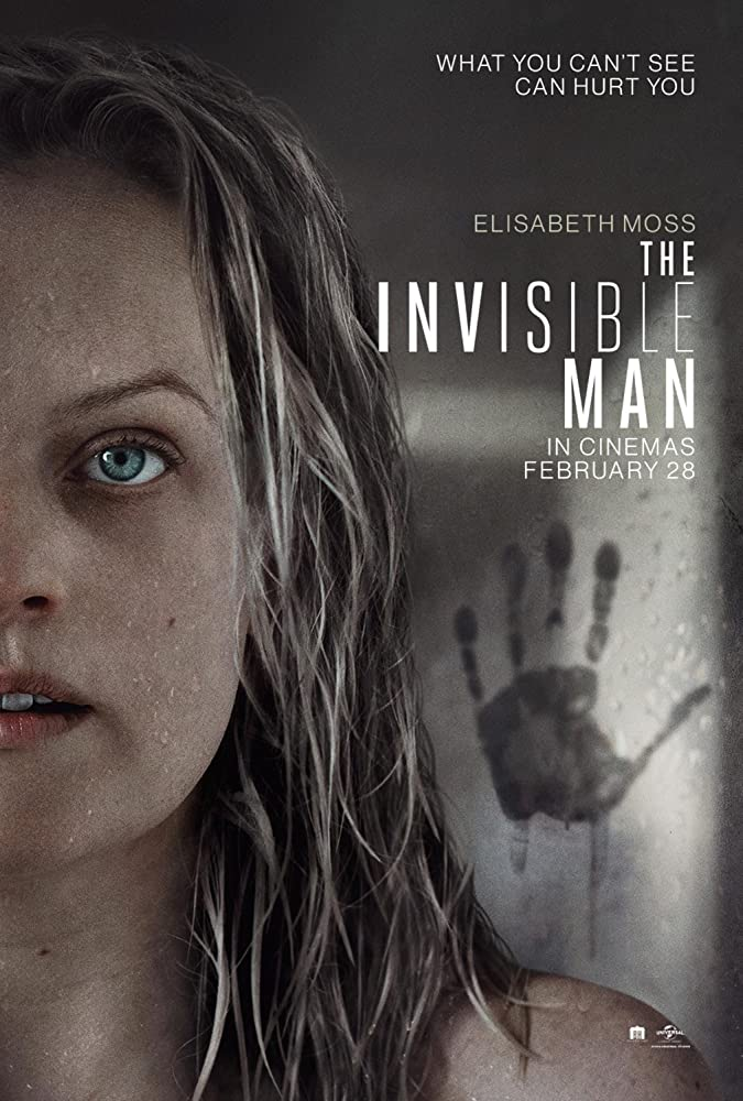 The Invisible Man 2020 Dual Audio [Hindi-DD5.1] 1080p BluRay ESubs Download