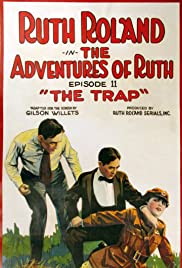 The Adventures of Ruth Poster